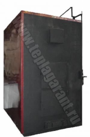 Промышленный пиролизный котёл Буржуй-К Т-630