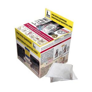 Очиститель дымоходов (с 10 пакетиками внутри)