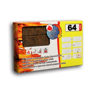 «Разжигатели огня» (64шт)