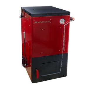Твердотопливный полуавтоматический котел длительного горения ZEUS 32