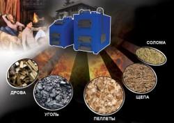 Каким топливом топить котел более экономично?